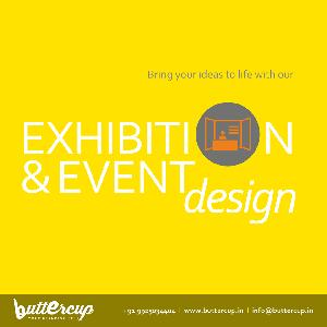 Exhibiotion and Event Design