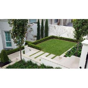 Backyard Landscape Designing Services