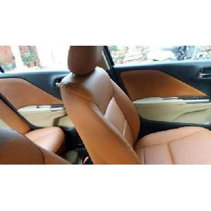 Skin Fit Car Seat Covers