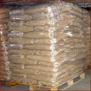 6mm Pure Pine Sawdust Wood Pellets for Sale