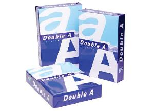 Best Quality Double A A4 copier paper ,70gsm,75gsm,80gsm