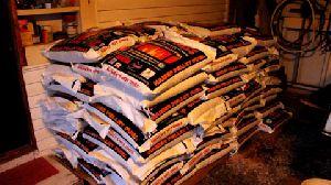 CHEAP BULK PRICE OAK WOOD PELLET FOR SALE