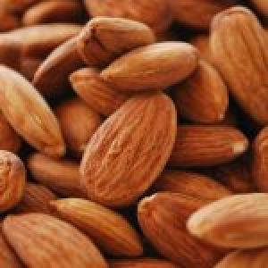 High Quality Almond Kernel Nuts Health Food