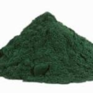 Natural Organic Spirulina Powder