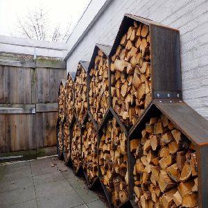 Pine Wood Fire Logs