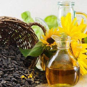 Quality Sunflower Oil