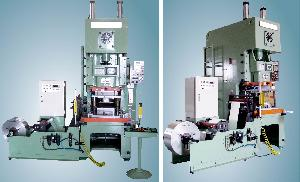 Aluminum Foil Container Machine 1150000 Rs. 15000 Usd