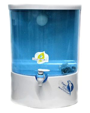 Dolphin Ro Water Purifier 1500 Rs 19 Usd