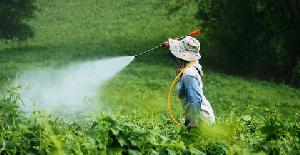 Fertilizer And Pesticide