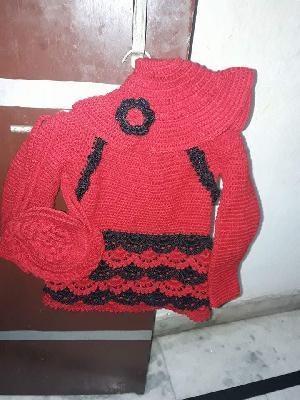 Crochet Baby Suits