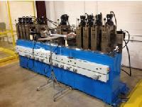 Loop Press Series Machine