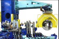 Turbo Bar Forming Machine