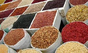 Dried Agro Pulses