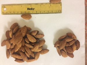 Independence Almonds