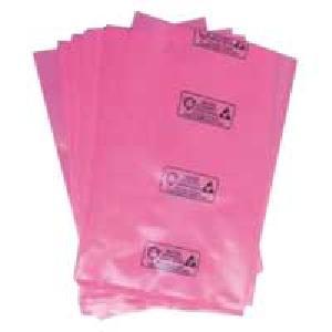 Antistatic Polythene Packaging Bags