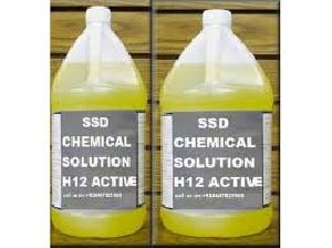 Contact Us For Black Money Cleaning Chemical