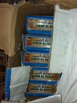 Siwak Al Habib Traditional Natural Toothbrushes