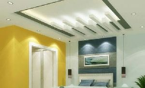 Gypsum Cove Ceiling Services
