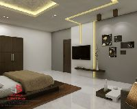 Gypsum False Ceiling Design Services