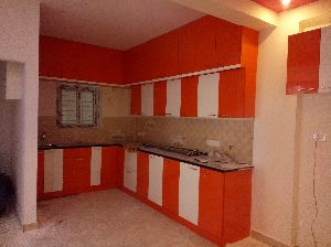 Kitchen Cabinet Designing Services