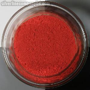 Pure Red Mercury Powder
