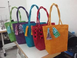 4b69e6975a Jute Handbags in Tamil Nadu - Manufacturers and Suppliers India