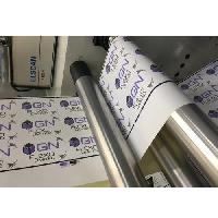 Corrugated Roll Printing Services
