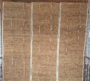 Vetiver Curtains