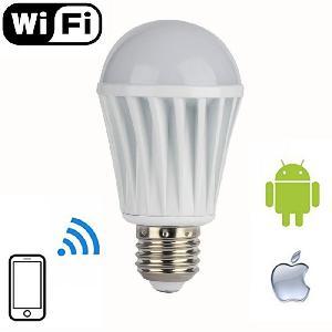 Wifi Led Bulbs