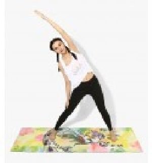 Zobhana Yoga Mat