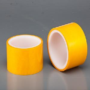 PET silicone Masking Tape