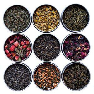 Flovoured Tea