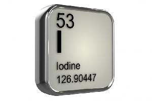 Iodine Derivatives