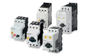 Eaton General DC Circuit Breakers