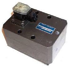 Gear Type Flow Meter