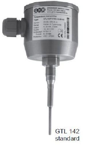 Greisinger Temperature Sensor