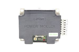 ITOH DENKI POWER MOLLER CONTROLLER