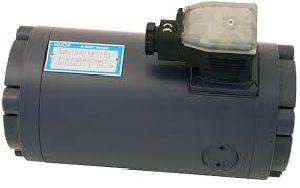 Kracht Cylindrical Flow Meter