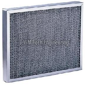 Metal Panel Filters