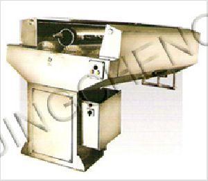Rotary Screen Washing Machines