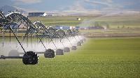 Agriculture Sprinklers