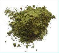 Herbal Hair Color