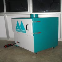 Soldering Fume Collector