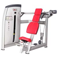 Chest Press Machine (Matx Series)