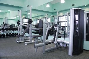 Gym Equipment Installation Services