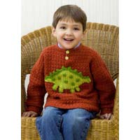 Kids Sweater (AK-KS-002)
