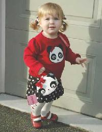 Kids Sweater (AK-KS-004)