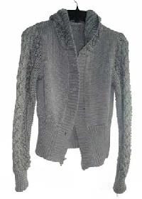 Ladies Cardigan - 01