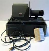 Slide Projectors