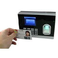 Smart Card Attendance System